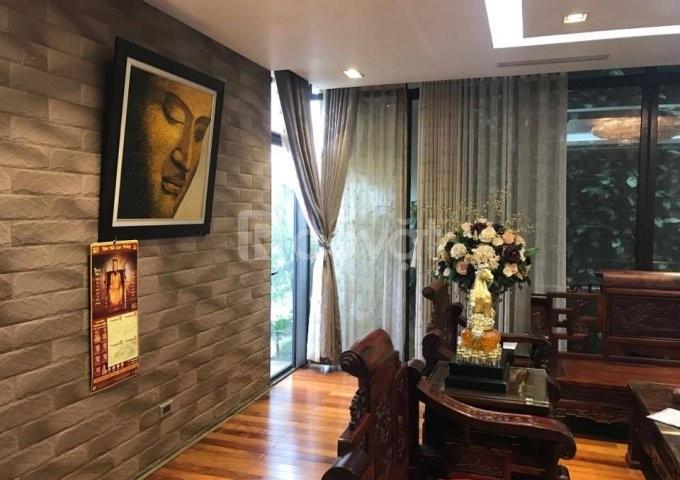 Bán nhà Trần Quang Diệu, 50m2, mặt tiền 4m, ô tô kinh doanh sầm uất