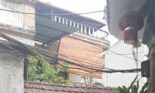 Bán nhà đẹp 65m x 4T đường Tây Sơn, đối diện ĐH Thủy Lợi