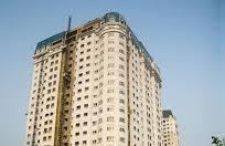 Bán căn hộ CC Nam Cường, ngõ 234 Hoàng Quốc Việt