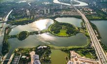Phương Đông Green Park 1.4 tỷ, 2 phòng ngủ, 2wc