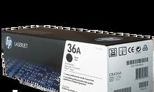 Hộp mực 36A dùng cho máy in HP 1505