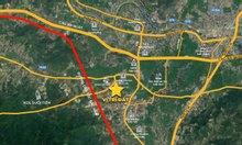 Đất Bình Lộc ven Nha Trang, chỉ 220tr/nền sổ đỏ