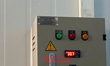 Lắp đặt hệ thống kho lạnh bảo quản thực phẩm