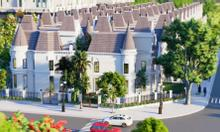Cần bán biệt thự lâu đài suất ngoại giao dự án