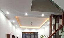 Bán gấp nhà xây mới Khương Trung, ngõ thông KD