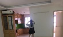 Cho thuê căn 127m2, chung cư 16 Phạm Hùng