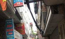 Bán nhà Hào Nam 50m2, 5 tầng, ngõ thông kinh doanh