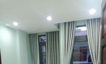 Cho thuê nhà 595a Nguyễn Đình Chiểu Quận 3.