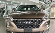 Hyundai Santafe Pre, nhiều khuyến mại