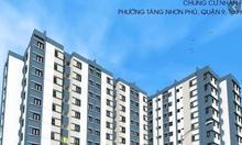 Cho thuê căn hộ giá tốt, 2 pn ở CC Nhân Phú