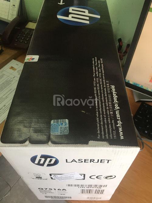 Hộp mực in 16A dùng cho máy in HP 5200