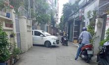 Bán nhà HXH Lê Quang Định, 34m2, 4tầng, chỉ 4.7tỷ