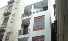 Bán nhà vị trí đẹp quận Thanh Xuân 50 x 4t xây hiện đại, 3,9 tỷ