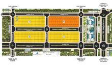 Dự án khu đô thị mới Cẩm Vân