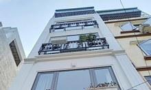 Bán nhà riêng An Dương Vương 35m2 xây 5 tầng