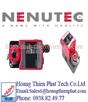 Thiết bị truyền động NenutecC AG