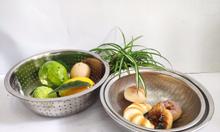 Dụng cụ bếp, dụng cụ bếp công nghiệp tại MinaQ