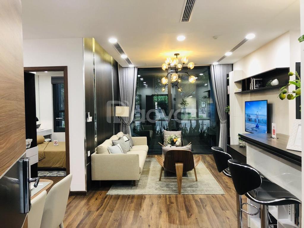 Bán căn hộ 3PN, giá 4 tỷ chung cư The Zei Mỹ Đình