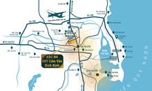 Khu đô thị mới Cẩm Văn, Bình Định