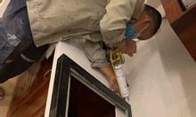 Sửa chữa đá lắp bếp từ nội địa Nhật