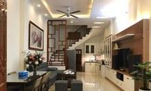 Bán nhà mới Phú Thượng 35m2 xây 5 tầng giá 2.35 tỷ
