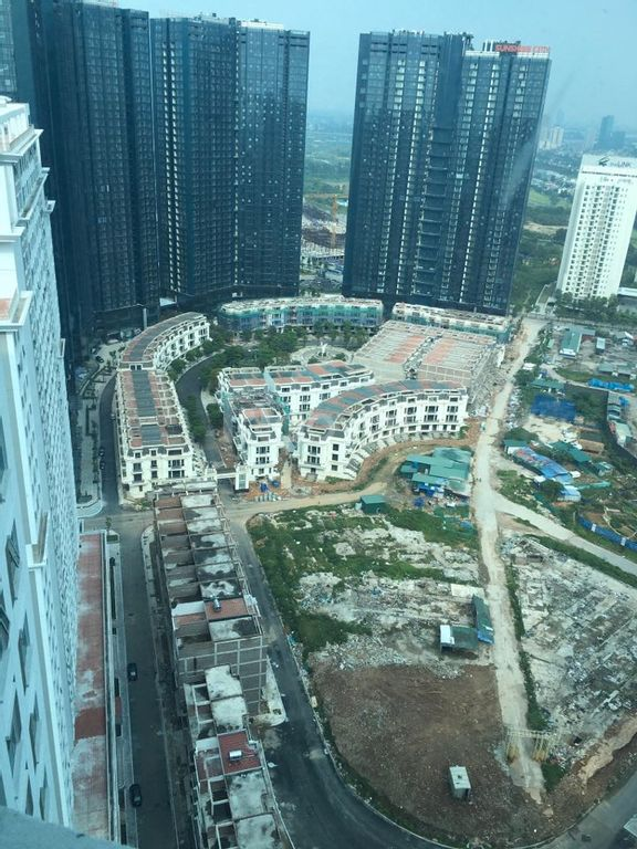 Bán suất chung cư ia20 Ciputra 16.8 triệu