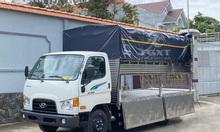 Hyundai 75S thùng dài 4m5, trả trước 10-20%