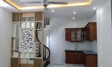 Bán nhà riêng 2 mặt tiền ngõ phố Pháo Đài Láng