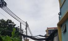 30m2 sổ đỏ chính chủ ở Phú Lãm, hai mặt đường XM