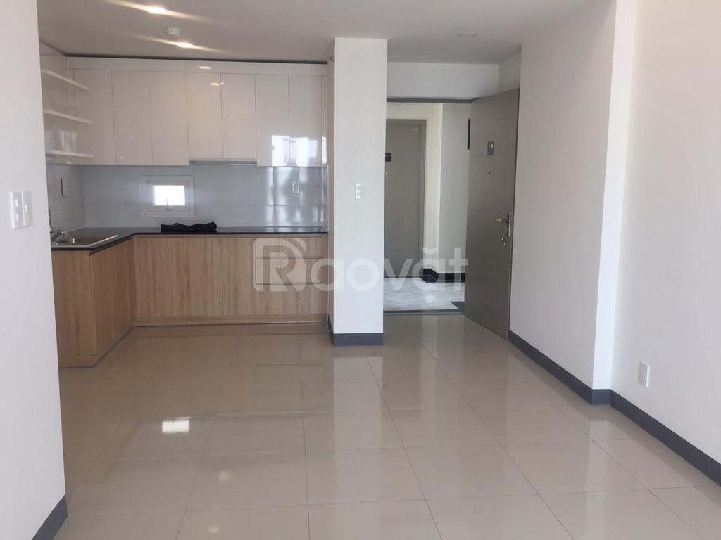 Cho thuê căn hộ Giai Việt,150m, 3PN, 13.5tr, đủ NT