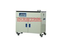 Máy đóng đai thùng carton AS-50H rẻ HCM, B.D