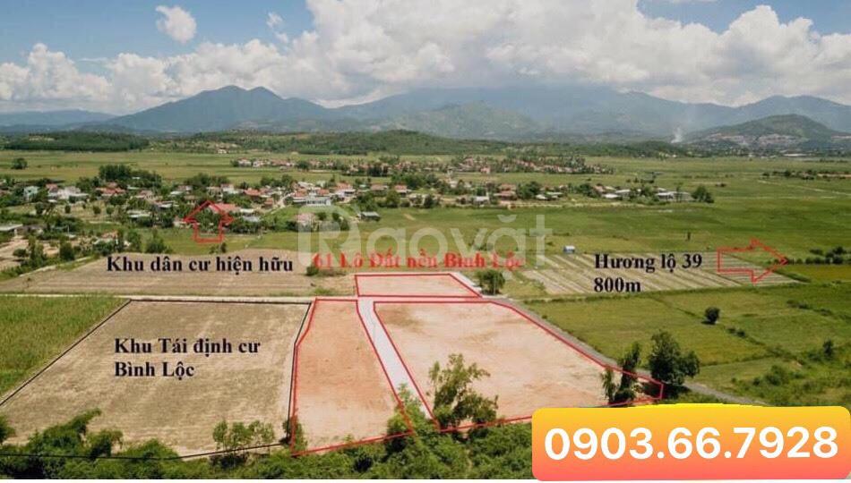Đất sổ đỏ ven Nha Trang, chỉ 219tr phù hợp đầu tư