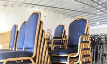 Bàn ghế phòng tiệc hội nghị cao cấp