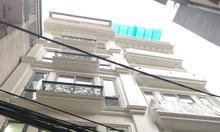 Bán nhà Vũ Tông Phan, ngõ ô tô, kinh doanh tốt, 40m2 x 5tầng