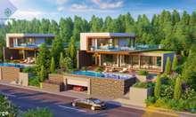 Biệt thự 320m2 giá chỉ từ 3,2 tỷ có bể bơi view hồ
