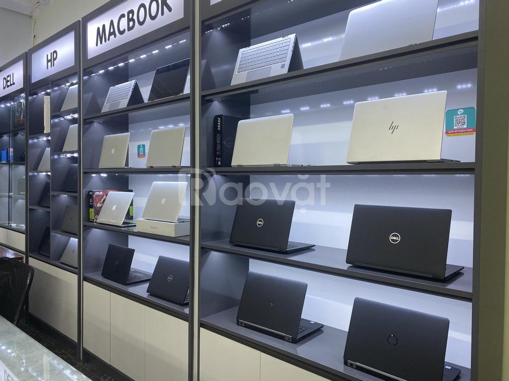 Laptop cũ Thái Nguyên