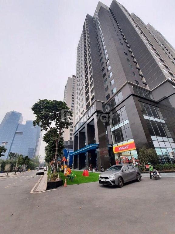Chung cư trục đường Lê Văn Lương, 3 PN chỉ 2.9 tỷ