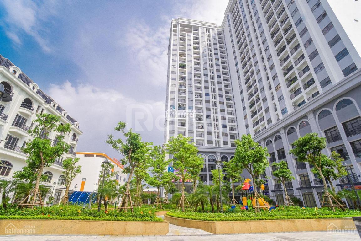 Chung cư TSG Lotus Sài Đồng, 83m2, 2PN