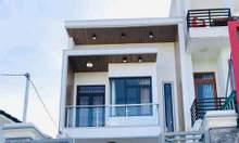 Bán nhà 1 trệt 1 lầu chính chủ giá ngộp 100m2 SHR