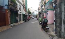 Bán nhà mặt tiền đường Đinh Công Tráng, phường Tân Định, Quận 1