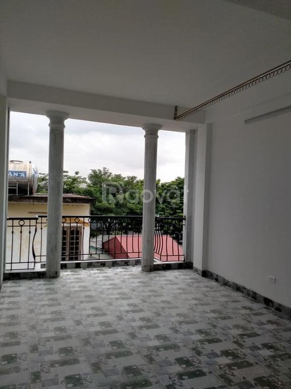Bán nhà Xuân La, Tây Hồ, 4 tầng, 48m2, giá 5.2 tỷ