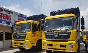 Nhận may bạt xe tải chất lượng miễn phí giao hàng