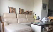 Cho thuê căn 2PN full đồ ở Booyoung Mỗ Lao giá 13tr/tháng