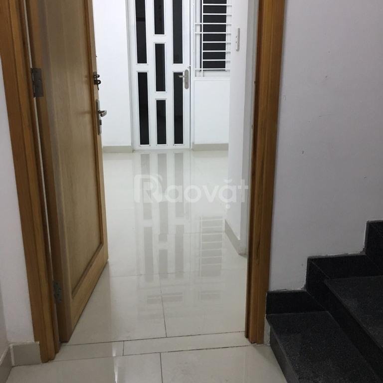 Cho thuê phòng giá rẻ đường Quang Trung, F10