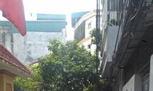 Bán nhà Võ Chí Công 60m2, mặt tiền 11m, giá 5 tỷ