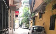Kinh doanh, ôtô, Đê La Thành, nhà đẹp, 35m, 5 tầng, giá 4.9 tỷ (TL)