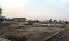 Bán đất nền phân lô sổ đỏ mặt đường Tân Tiến