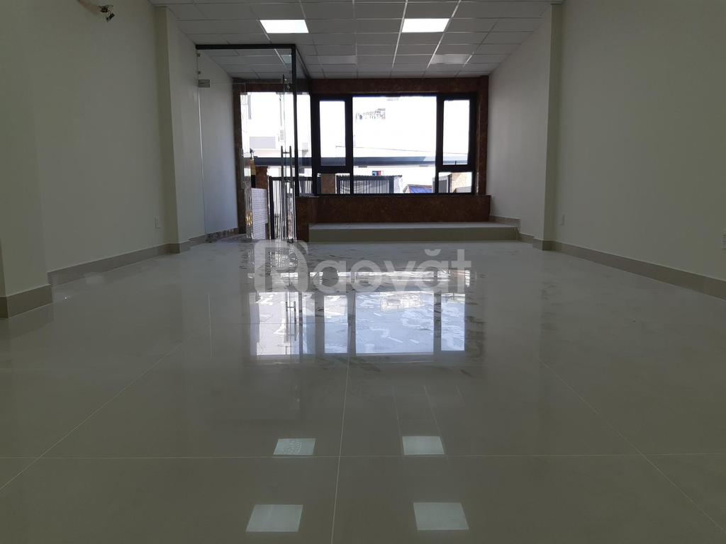 Cho thuê tòa văn phòng Đ.Song Hành, P.An Phú, Q2