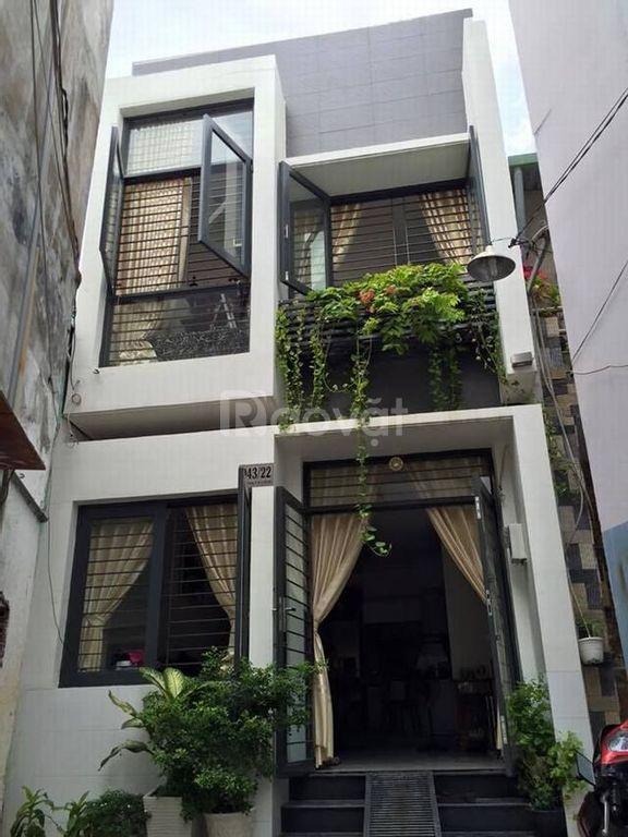 Bán nhanh nhà Cách Mạng Tháng 8, Tân Bình, 2 tầng