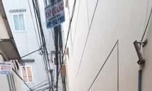 Nhà đẹp giá rẻ Giáp Nhị, Hoàng Mai,  45m2,  4 tầng, 3.5m  MT,  2.85tỷ.